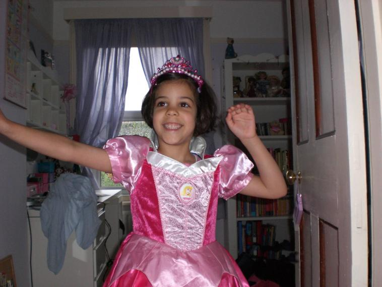 Princesse Barbie