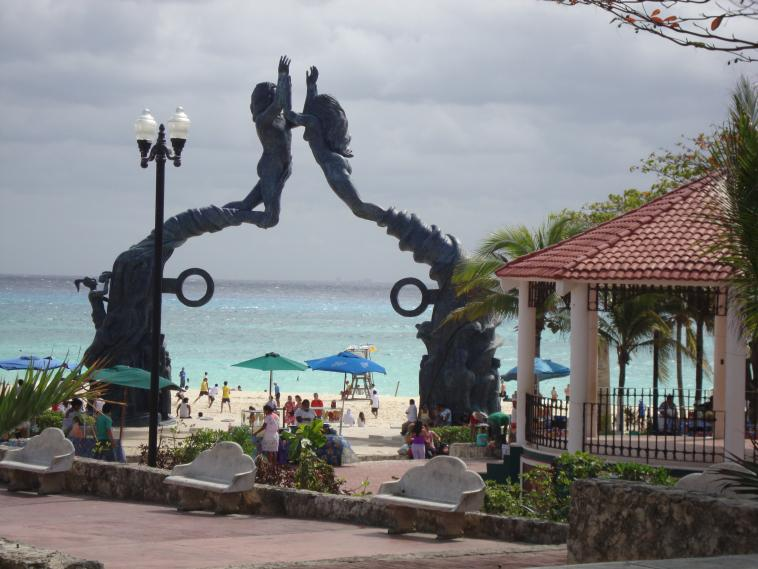 Playa del Carmen (Mexique)
