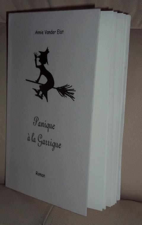 Panique à La Garrigue