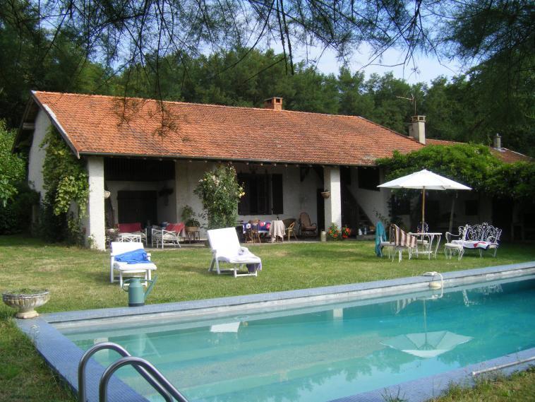 Photo piscine priv e for Piscine interieure privee